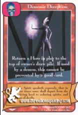 AW: Demonic Deception