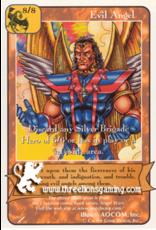 Wa: Evil Angel