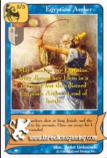 Ki: Egyptian Archer
