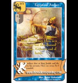 Egyptian Archer