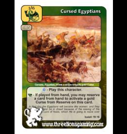 PoC: Cursed Egyptians