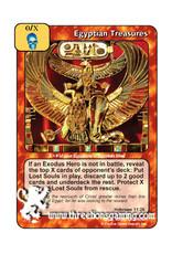 CoW: Egyptian Treasures