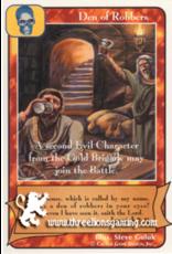 Prophet: Den of Robbers