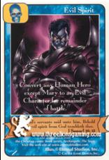Wa: Evil Spirit