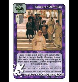 RoJ: Emperor Domitian