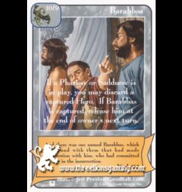Priests: Barabbas