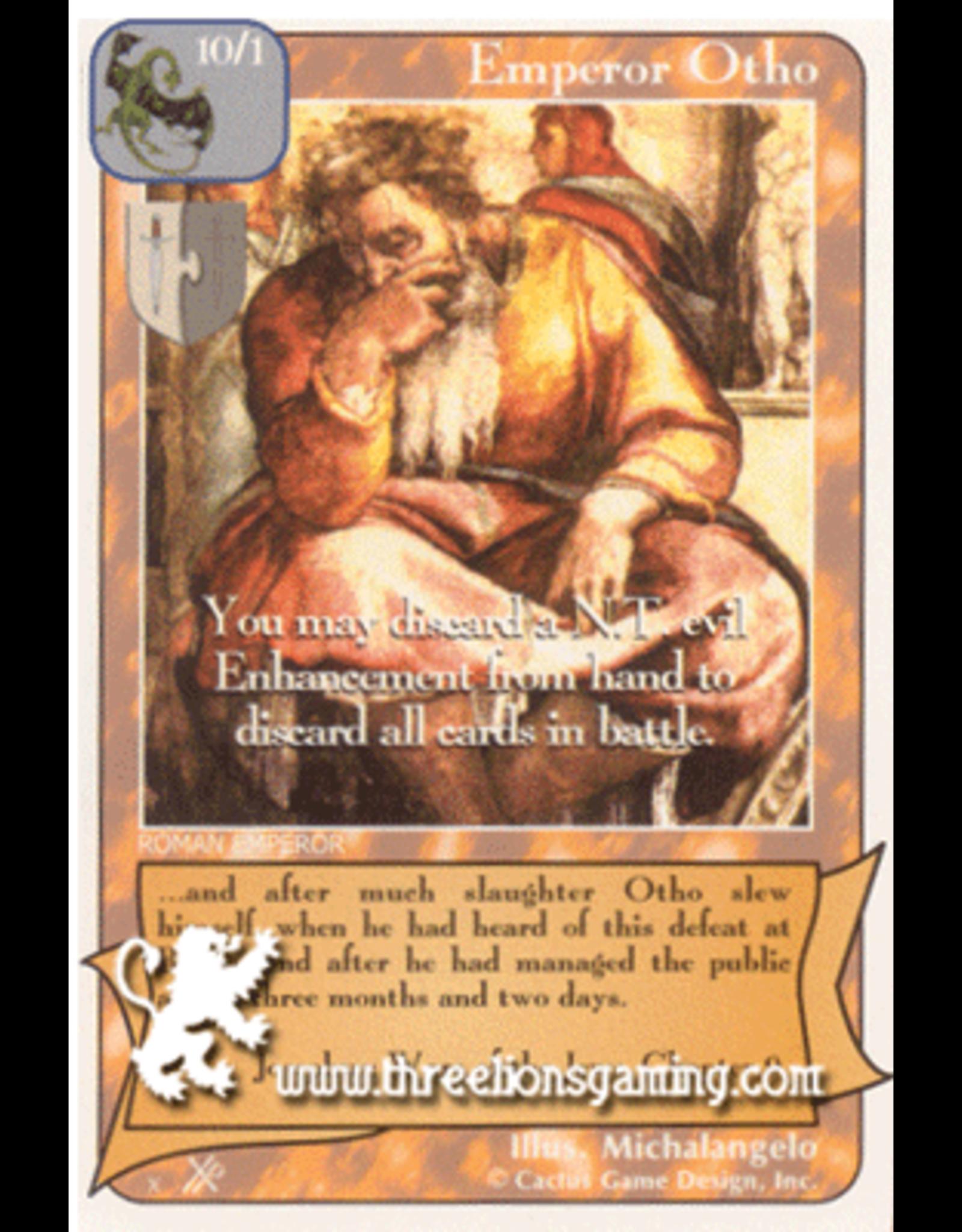 Emperor Otho (FF)