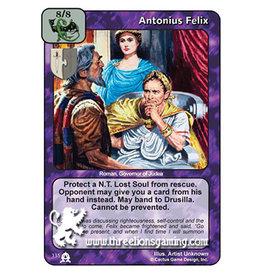 EC: Antonius Felix