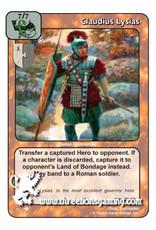 PC: Claudius Lysias