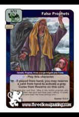 PoC: False Prophets