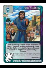 PoC: False Prophecy