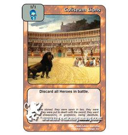 Coliseum Lions