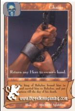 Chains (A,a)