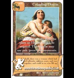Priests: Crippling Demon