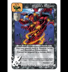 Dragon's Minions
