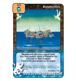 RoJ: Blasphemies