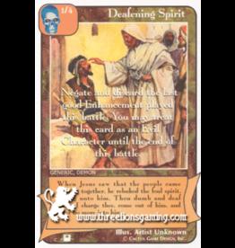Priests: Deafening Spirit