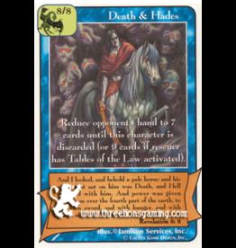 Death & Hades