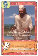 Prophets: Filthy Garments