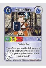 S1: Armorino