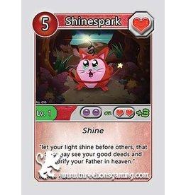 S1: Shinespark