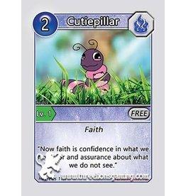 S1: Cutiepillar