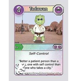 S1: Tadawan