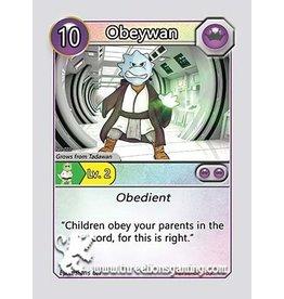 S1: Obeywan