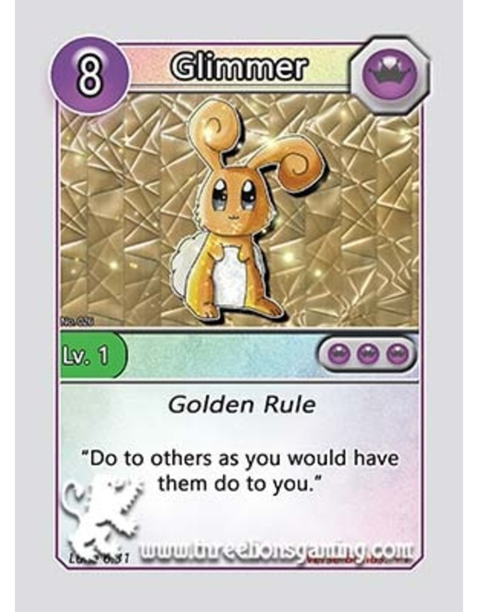 S1: Glimmer