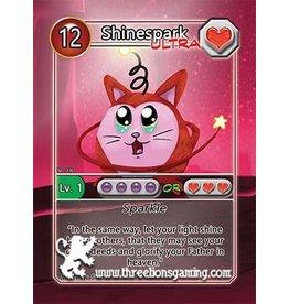 S1: Shinespark Ultra