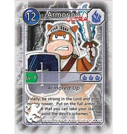 S1: Armorino Ultra