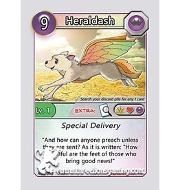 S1: Heraldash