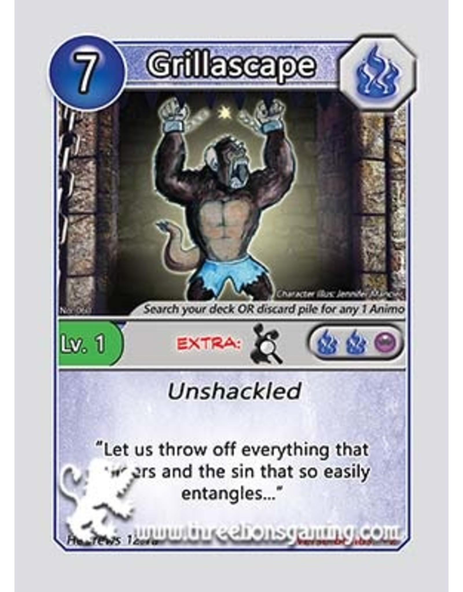 S1: Grillascape