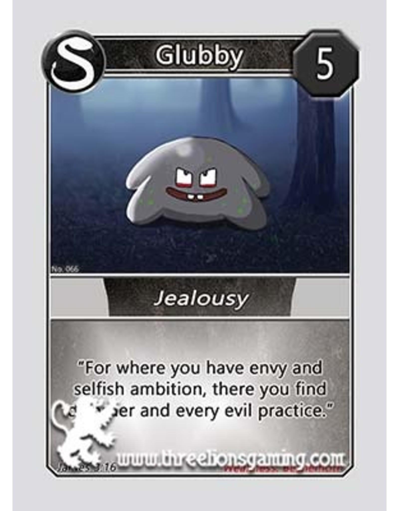 S1: Glubby
