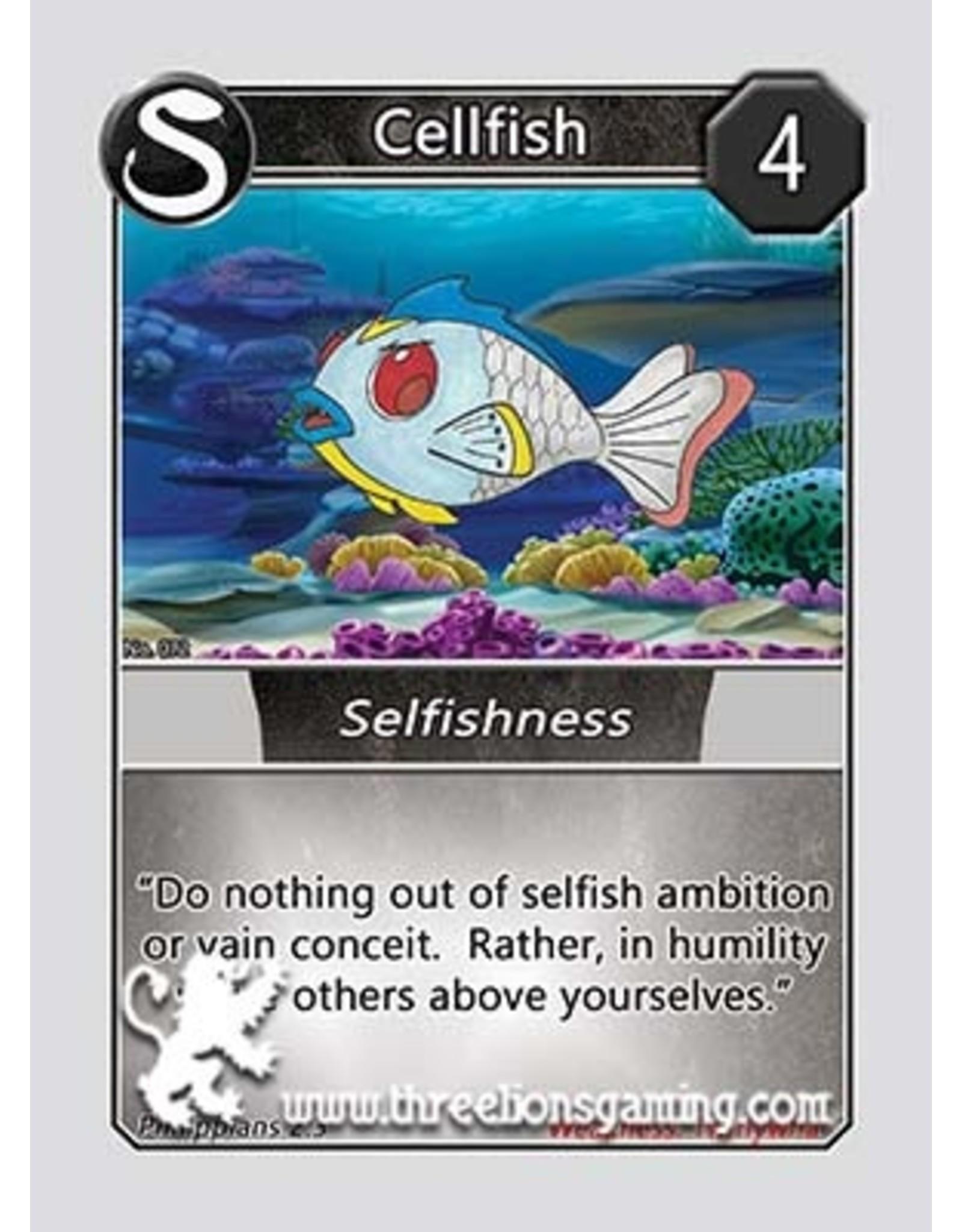 S1: Cellfish