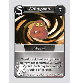 S1: Whirrywart