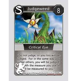 S1: Judgeweed