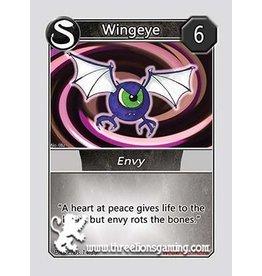 S1: Wingeye
