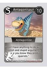 S1: Antagonisaurus