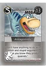 S1: Antagonisaur Mega