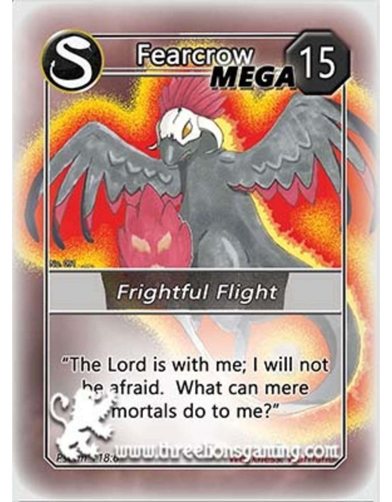 S1: Fearcrow Mega