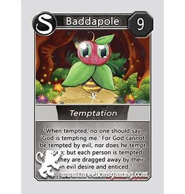 S1: Baddapole