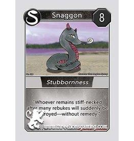 S1: Snaggon