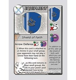 S1: Shield of Faith