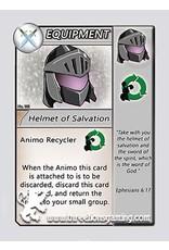 S1: Helmet of Salvation