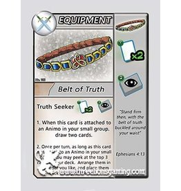 S1: Belt of Truth