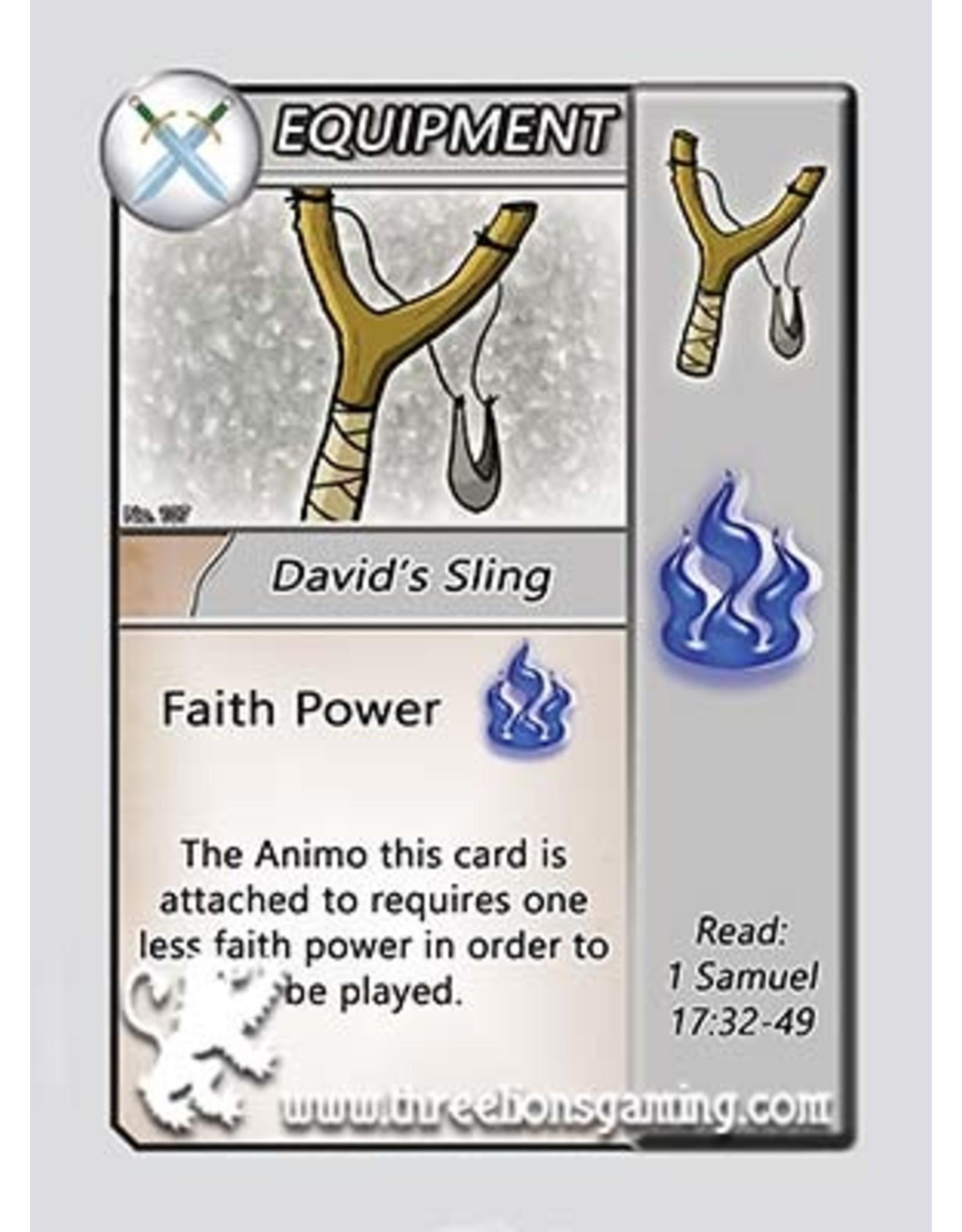 S1: David's Sling