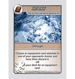 S1: Deluge