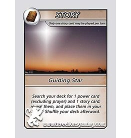 S1: Guiding Star