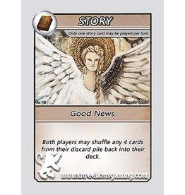 S1: Good News